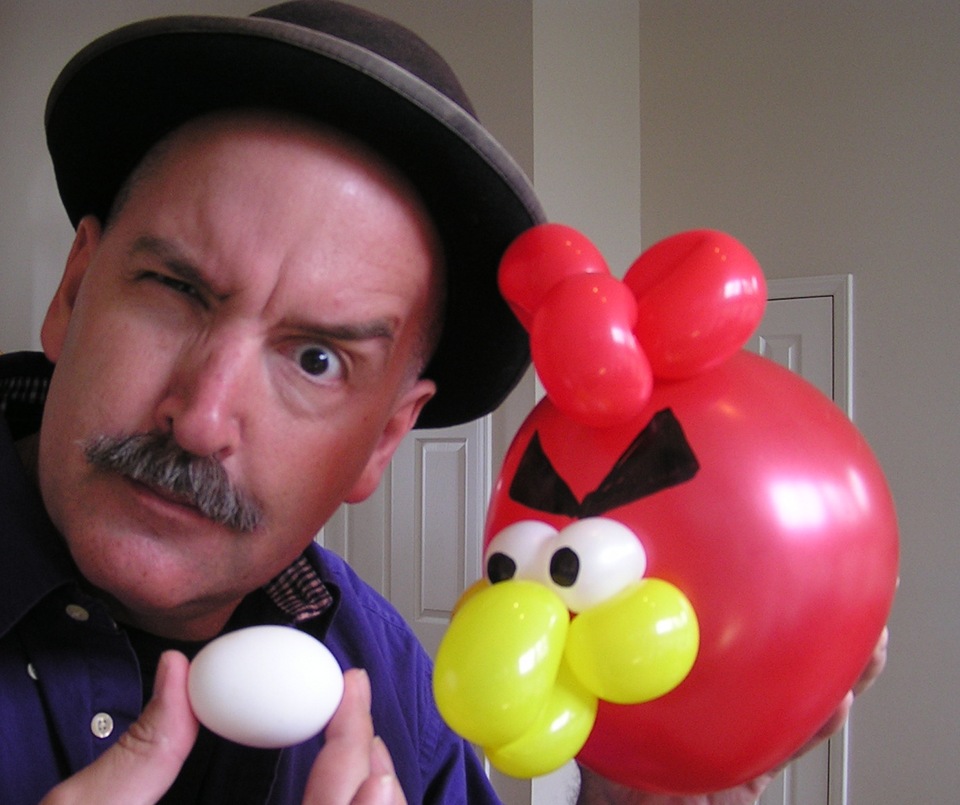 Childrens Birthday Party Magician In Greensboro NC Magicians